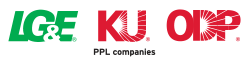 LGE, KU and ODP First Responder Utility Training Logo